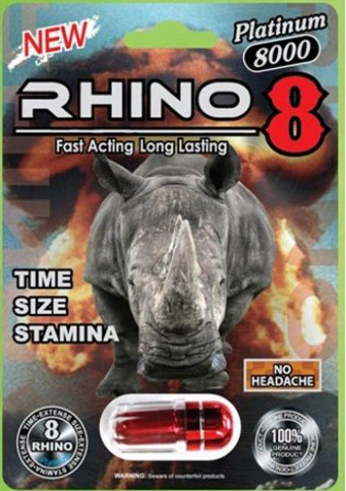 Rhino 8 Platinum