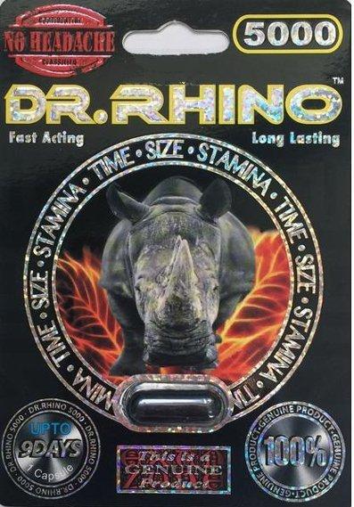 Dr.rhino