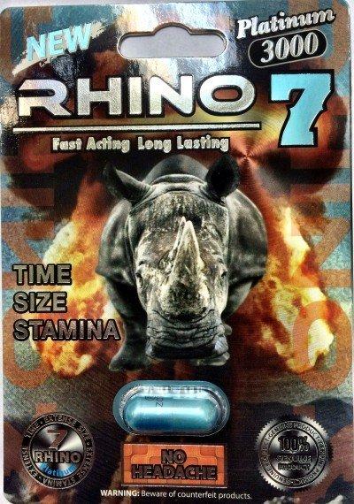 Rhino 7 Platinum